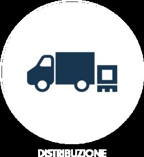 Icone servizi distribuzione